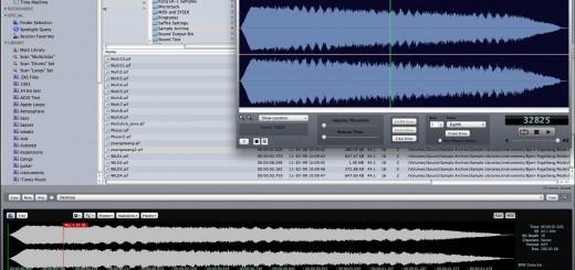 Audiofinder 5